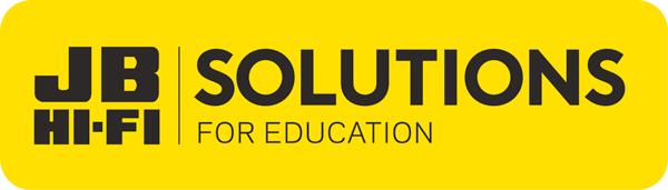 JB Hi-Fi Education Solutions