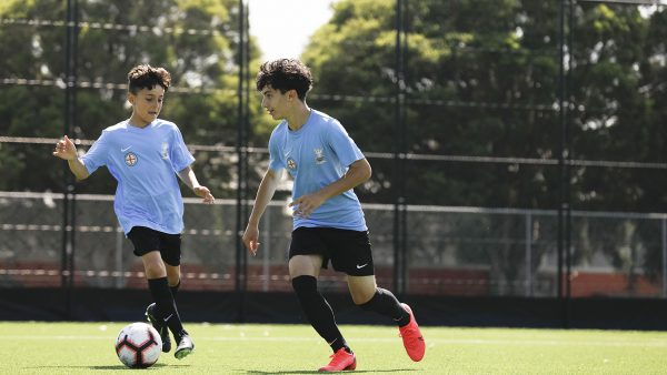 Melbourne City College of Football